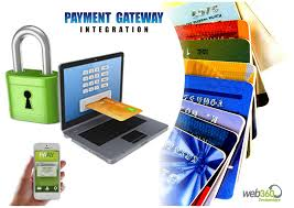 payment gateway service systems