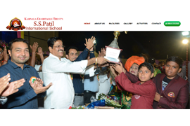 SS Patil International School